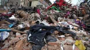 A year on from Rana Plaza, families still await millions in compensation