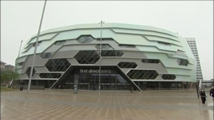 Leeds Arena to host Tour de France event