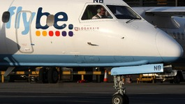 Flybe back in profit