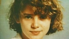 Man arrested 21 years after schoolgirl murder