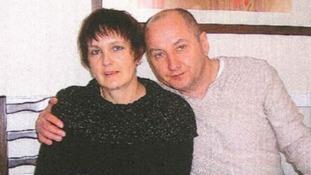 Malgorzata and Leszek Dantes found dead on Monday morning
