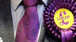 Ukip member suspended over 'racist' tweets