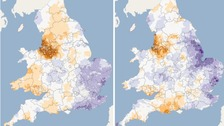 New health 'atlas' reveals illness risk across country