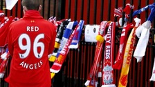 Hillsborough insults 'came from Government computers'