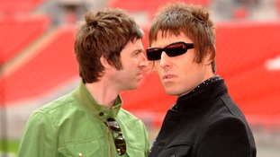 Bookies suspend bets on Oasis headlining Glastonbury after Liam Gallagher tweets