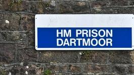 Dartmoor Prison criticised in new report