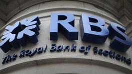 Government vetoes RBS plans for 200% bonuses