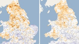 New health 'atlas' reveals North East health risks