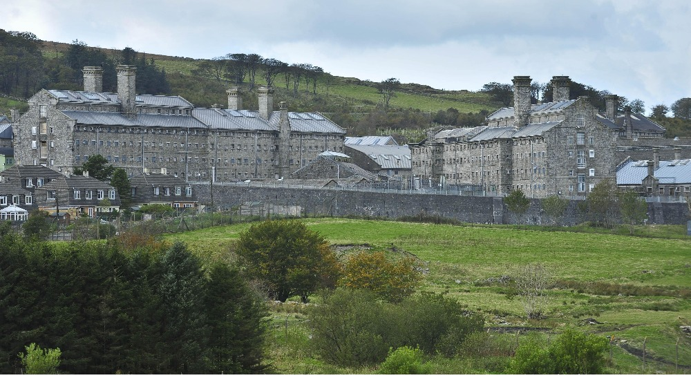 Pa State Inspection >> HMP Dartmoor: Some improvements, some concerns, much ...