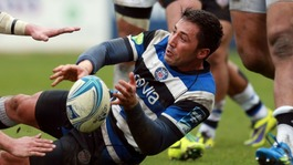 Bath through to Challenge Cup final