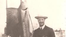 Herbert Stewart