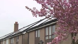 Solar panels result in fuel poverty for Longtown residents