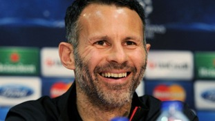 Ryan Giggs will take charge of Manchester United for the first time against Norwich City.