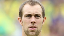 Steven Whittaker believes Norwich City can beat Manchester United.
