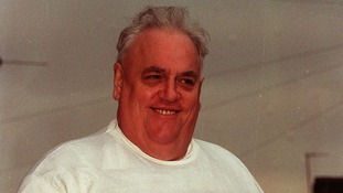 Cyril Smith pictured in 1991
