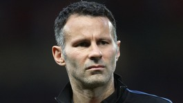 Ryan Giggs takes charge of first match at Man United