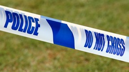 Man stabbed after argument with motorist in Salford