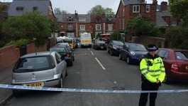 Two women and three children dead after Sheffield fire