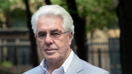 Max Clifford found guilty of eight indecent assault charges