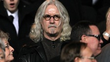 Crosswords help Billy Connolly cope with memory problems caused by Parkinson's disease