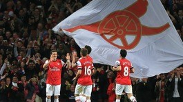 Arsenal close in on Champions League spot after Newcastle win