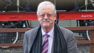 UKIP member Roger Helmer