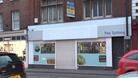 Shop raided by drugs police