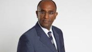 Professor Solomon Tesfaye