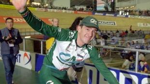 Chris Boardman