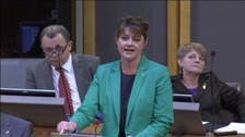 Leanne Wood AM, Plaid Cymru leader