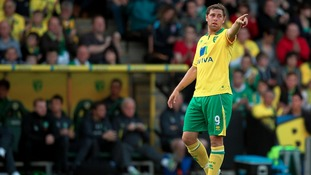 Norwich City say Grant Holt is not for sale