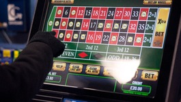 Government crackdown on 'high stake gambling'