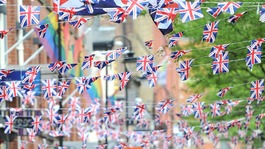 Plan your journey this Diamond Jubilee weekend and avoid road closures