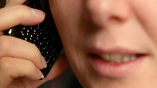 Leeds second worst for mobile phone thefts