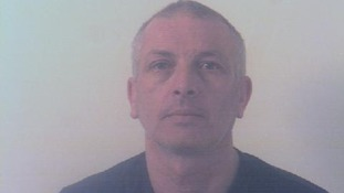 Paul Sherrington was jailed for 15 years