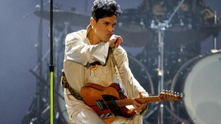 Prince to play Leeds date