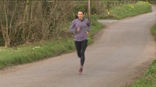 Olympic hero & new mum bids for Commonwealth
