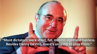 Bob Hoskins' most memorable quotes