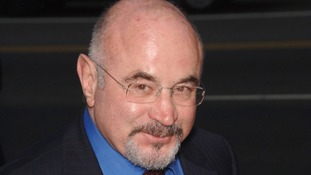Bob Hoskins pictured in 2006.