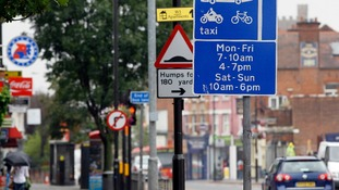 One in three drivers 'ignorant of basic road signs'