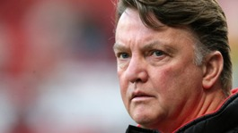 United 'close in' on Van Gaal