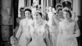 The Queen's visit in 1957 meant a lot to Leominster