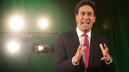 Miliband pledges cap on private rent rises