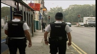 West Midlands Police prepare for Jubilee weekend