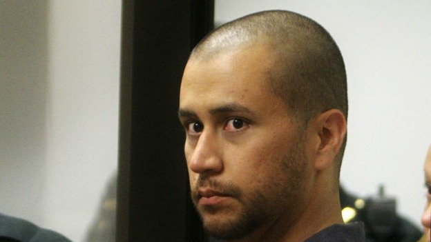 eorge Zimmerman will has been given 48 hours to present himself to the Seminole County Sheriff in Florida.