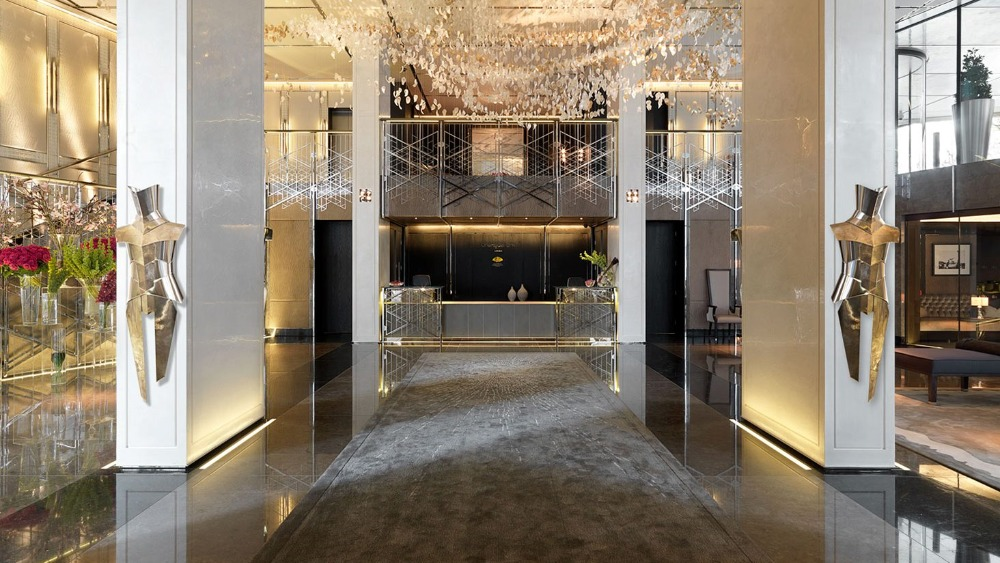Penthouse In London Sells For Record 163 140 Million London
