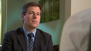 The whistleblower spoke to ITV News Midlands Correspondent Rupert Evelyn.