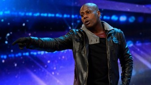 Osiris Young's Coldplay performance does not impress the BGT judges tonoght.