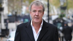 The BBC have put Jeremy Clarkson on his final warning following a racism row, the Top Gear presenter has said.