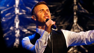 Gary Barlow has told for the first time how the stillbirth of his daughter filtered into the songwriting on his latest album.